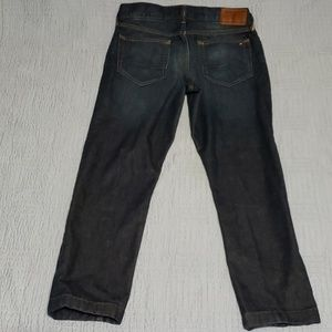 Tommy Hilfiger  Dark Washed Jean's 33×32